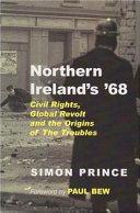 Northern Ireland's '68