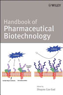Handbook of Pharmaceutical Biotechnology Book