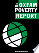 The Oxfam Poverty Report Book PDF