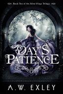 Day's Patience Pdf/ePub eBook