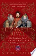 Elizabeth S Rival