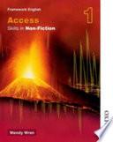 Access Skills in Non-fiction