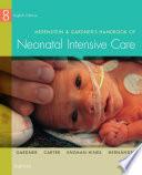 Merenstein   Gardner s Handbook of Neonatal Intensive Care
