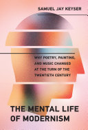 The Mental Life of Modernism
