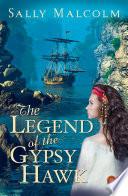 The Legend of the Gypsy Hawk  Choc Lit  Book
