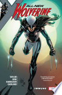 All-New Wolverine Vol. 4