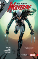 All-New Wolverine Vol. 4