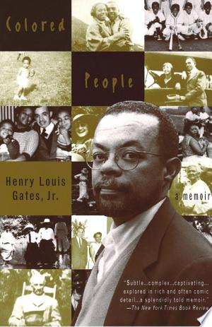 Download Colored People PDF