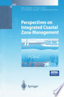 Perspectives on Integrated Coastal Zone Management Book