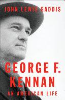 Pdf George F. Kennan Telecharger