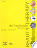 """Beauty Therapy: The Foundations: the Official Guide to NVQ/SVQ Level 2"" by Lorraine Nordmann"