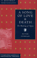 A Song of Love and Death