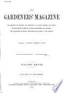 The Gardeners  Magazine