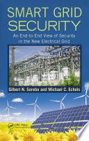 Smart Grid Security Book PDF