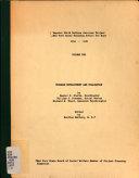 Child Welfare And Development [Pdf/ePub] eBook