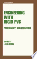Engineering with Rigid PVC Book