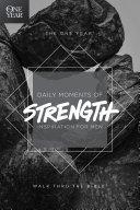 The One Year Daily Moments of Strength [Pdf/ePub] eBook