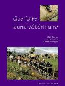 Que faire sans vétérinaire [Pdf/ePub] eBook