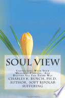 Soul View  Connecting with your Meaning  Purpose  and Destiny Via Soul Perspective