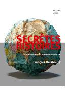 Pdf Secrètes histoires Telecharger
