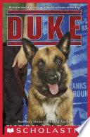 Duke Dogs Of World War Ii