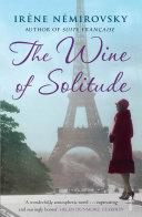 The Wine of Solitude ebook
