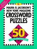 New York Magazine Crossword Puzzles