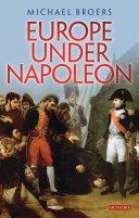 Pdf Europe Under Napoleon Telecharger
