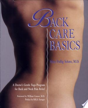 Download Back Care Basics Free Books - Dlebooks.net