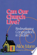 Can Our Church Live