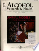 Alcohol Research   Health