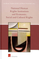 National Human Rights Institutions and Economic  Social and Cultural Rights