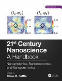 21st Century Nanoscience Book