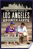The Great Book of Los Angeles Sports Lists