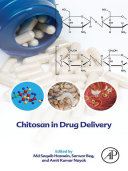 Chitosan in Drug Delivery Book
