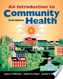 An Introduction to Community Health