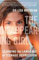 The Disappearing Girl [Pdf/ePub] eBook