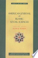 American Journal of Islamic Social Sciences 19 4