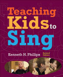 Teaching Kids to Sing Book PDF