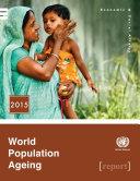 World Population Ageing 2015
