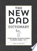 The New Dad Dictionary Book PDF