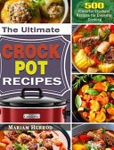 The Ultimate Crock Pot Recipes Book PDF