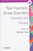 Post Traumatic Stress Disorders