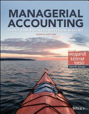 Managerial Accounting Book PDF