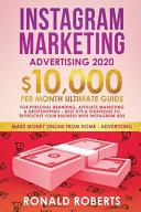 Instagram Marketing Advertising