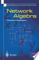 Network Algebra Book
