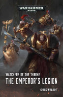 Watchers of the Throne ebook