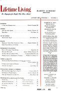 Lifetime Living Book PDF