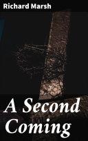 A Second Coming [Pdf/ePub] eBook