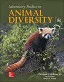 Lab Studies Animal Diversity Book